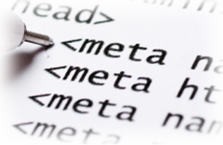 Meta tags optimization